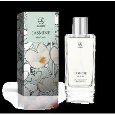 Парфюмированная вода JASMINE LAMBRE Duo Flora