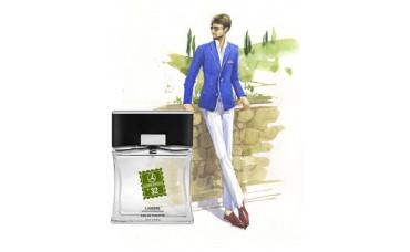 Lambre №32 (Versace Pour Homme) мужская туалетная вода