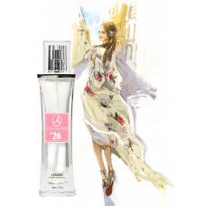 Lambre №26 (Pleasure -  Estee  Lauder) женская парфюмированная вода, духи