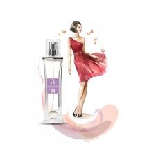 Lambre №21 (Amor Amor от Cacharel) духи, парфюмированная вода