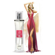Lambre №15 (Gucci Rush) духи, парфюмированная вода