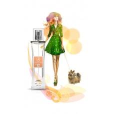 Lambre №12 (Be delicious от dkny) духи, парфюмированная вода