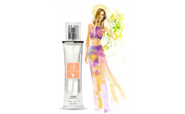 Lambre №6 (Born In Paradise – Escada) женская парфюмированная вода