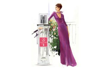 Lambre №3 (Lady Million от Paco Rabanne) парфюмированная вода, духи