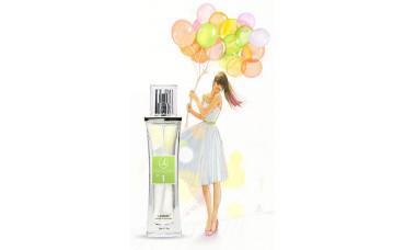 Lambre №1 (Joy of Pink Lacoste) духи, парфюмированная вода