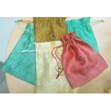 Тканевые подарочные мешочки Ламбре