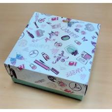 Коробка для упаковки подарков Ламбре