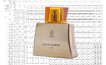 Gold Amber Men Lambre мужская туалетная вода