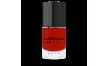 Лак для ногтей Lambre Glamour Fashion Color