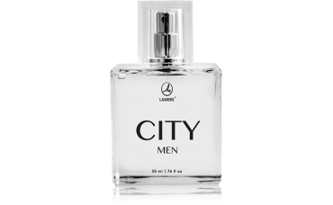 City Men Lambre туалетная вода для мужчин
