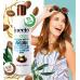 Увлажняющий кондиционер для волос с аргановым маслом Inecto Naturals Argan Conditioner