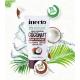 Увлажняющая маска для волос с маслом кокоса Inecto Naturals Coconut Hair Treatment Lambre