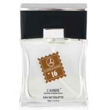 Lambre №16 Pour Homme От Dolce&Gabbana мужская туалетная вода