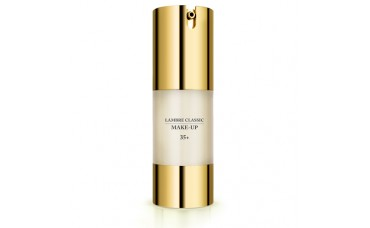 Тональная основа под макияж  с эффектом лифтинга Make-up 35+ Lambre