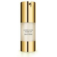 Матирующая основа под макияж для нормальной и жирной кожи Matting MAKE-UP Lambre