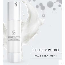 Регенерирующий крем для лица с молозивом Colostrum PRO Face Treatmenn Lambre