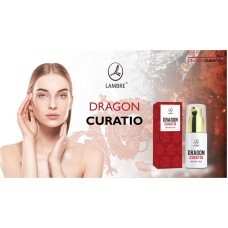 Активная сыворотка Dragon Curatio Moisture Focus Lambre