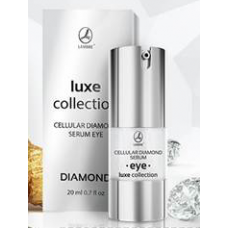 Сыворотка под глаза Luxe Collection Cellular Diamond Serum Eye LAMBRE