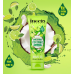 Гель для душа Naturals Lime & Mint Lambre Inteco с маслом кокоса
