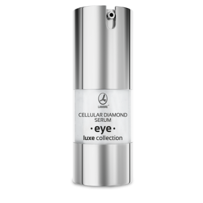 Сыворотка под глаза Luxe Collection Cellular Diamond Serum Eye LAMBRE