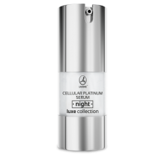 Ночная сыворотка Luxe Collection Cellular Platinum serum night Lambre