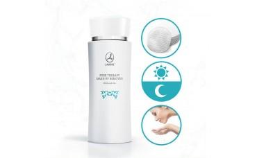 Pure therapy make-up removal gel Lambre гель для снятия макияжа Ламбре