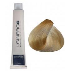 Крем-краска для волос Sinergy Платина Очень Светлый Блондин