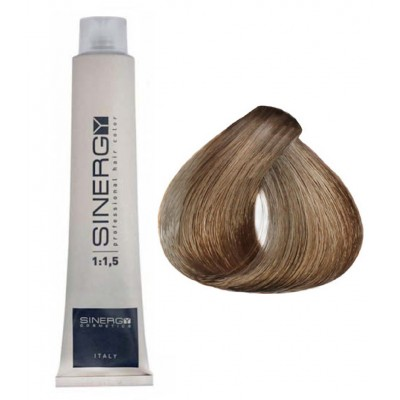 Крем-краска для волос Sinergy Очень Светлый Блондин