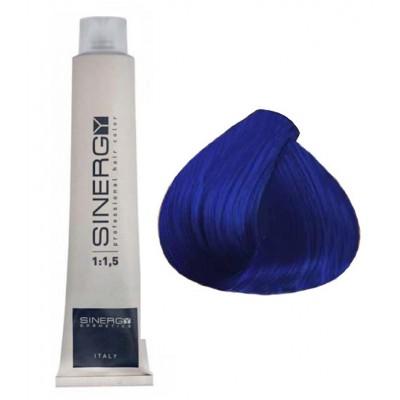 Крем-краска для волос Sinergy Blue