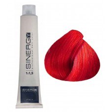 Крем-краска для волос Sinergy Red