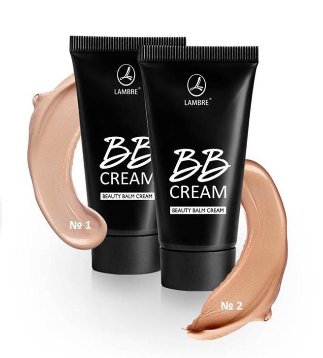 Многофункциональный крем для лица Lambre BB Cream